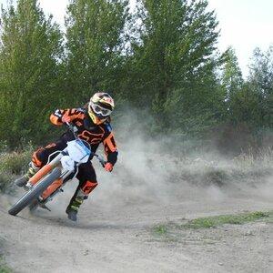 Electric Motorcross Park image 2