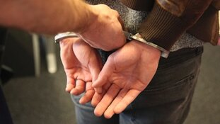 Man aangehouden na steekincident Katwijk