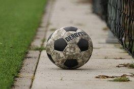 Katwijkse derby vervroegd naar 12.30 uur
