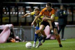 Katwijk ten onder in penaltyserie tegen TOP Oss