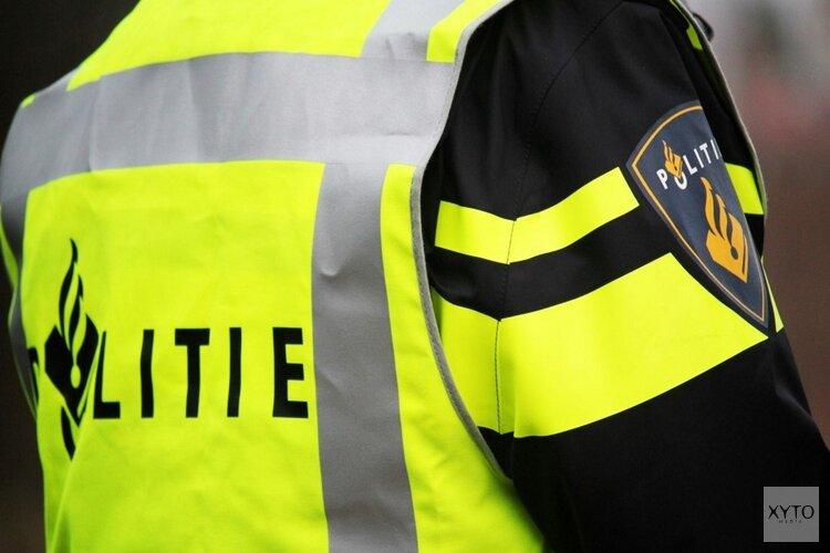 Opsporing Illegaal vuurwerk gemeenten Leiden en Bollenstreek