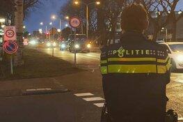 Tien bekeuringen bij controle fietsverlichting