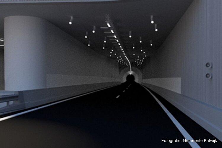 Wereldprimeur: zonlicht in de tunnel leidt tot forse energiereductie