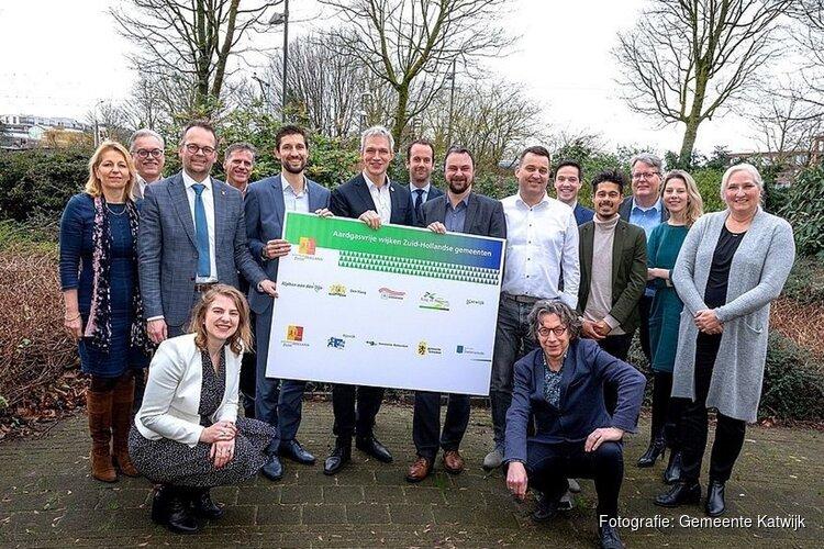 Katwijk één van de 9 Zuid-Hollandse gemeenten die Europese subsidie aanvraagt voor duurzame wijken