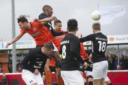 Spanning in Tweede Divisie volledig terug: Katwijk pakt periodetitel en koppositie