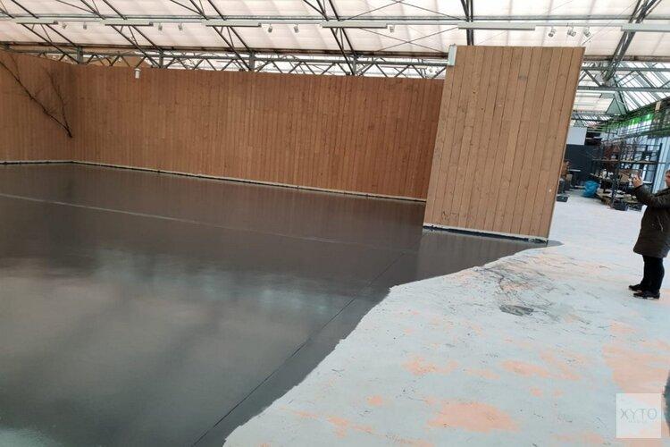 Een betonvloer opknappen