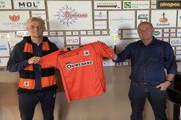 Kilian van Mil van Jong ADO Den Haag naar Katwijk