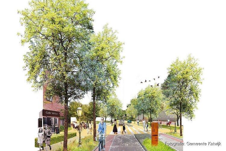 Katwijk vraagt reacties op gebiedsvisie Mient Kooltuin