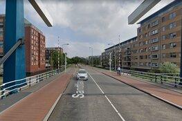 Proef Sandtlaanbrug niet openen tijdens spits positief