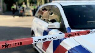 Verdachte aangehouden na steekincident in woning Katwijk