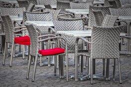 Verruiming terrassen verlengd tot 1 november