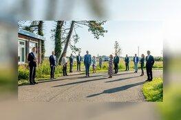 Nieuwe wijk locatie Valkenburg een stap dichterbij