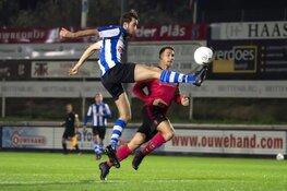 Quick Boys plaatst zich voor hoofdtoernooi KNVB-beker