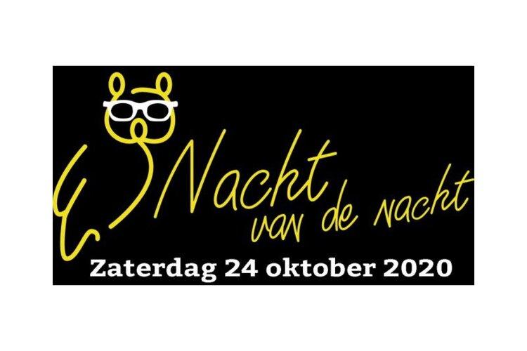 Nacht van de nacht - 24 oktober 2020