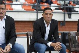 VV Katwijk en Correia verlengen samenwerking