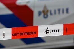 Reactie burgemeester Cornelis Visser gewapende overval juwelierswinkel