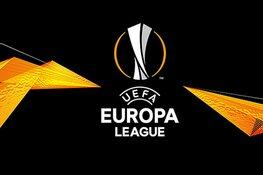 Feyenoord met tien man naar punt in Moskou